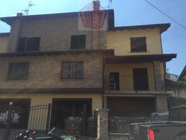 Canneto Pavese (PV) Villa in nuova costruzione Rif. 042