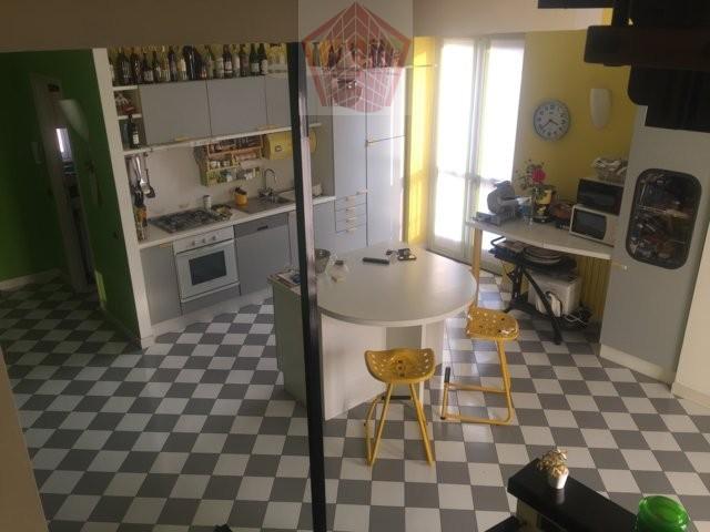 Stradella (PV) Centro Torre d'epoca ad uso residenziale Rif. 050