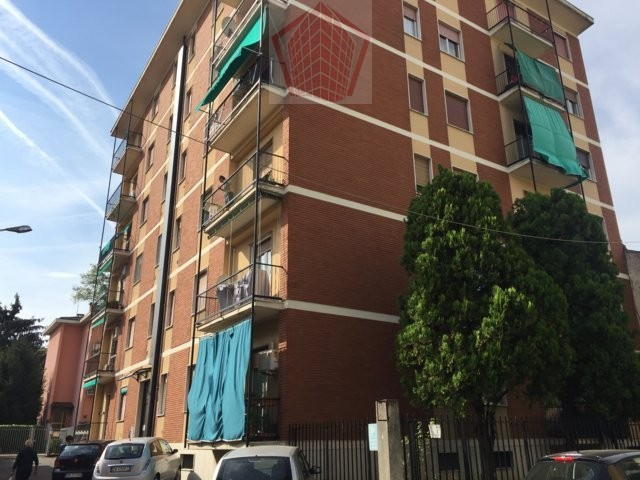Stradella (PV) Via Pisacane Appartamento trilocale Rif. 082