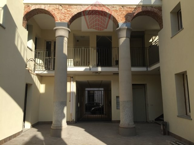 Stradella (PV) Corso XXVI Aprile Appartamento nuovo trilocale in classe B  Rif. 095