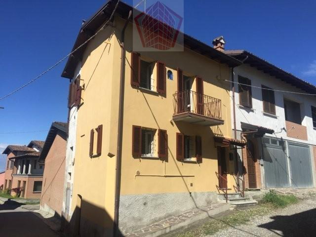 Montu' Beccaria (PV) Casa semindipendente Rif. 087
