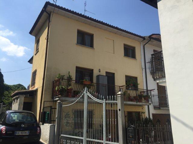 Stradella (PV) Casa singola ristrutturata Rif. 108