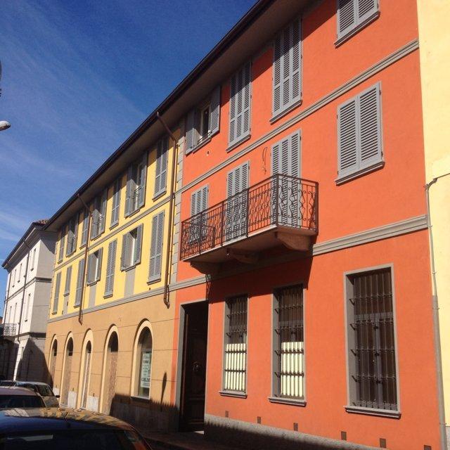 Stradella (PV) Via Marconi Appartamento trilocale in classe b con doppi servizi Rif. 113