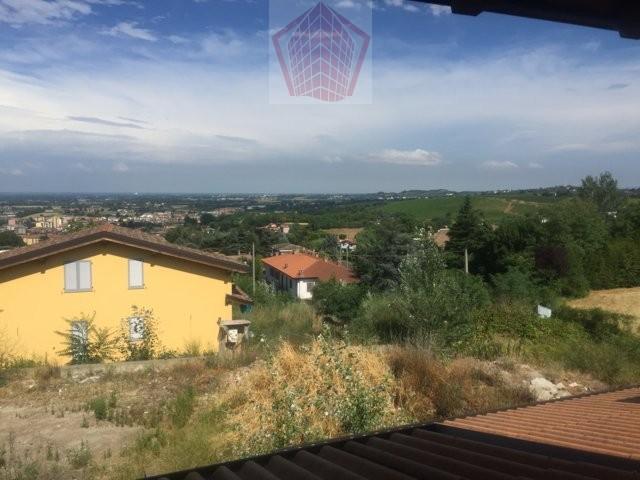 Stradella (PV) Zona Panoramica Lotti edificabili con vista sulla cittadina Rif. 120