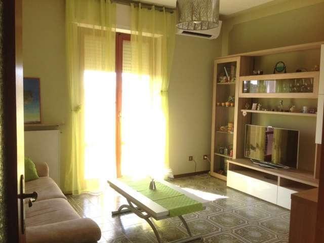 Castel San Giovanni (PC) Appartamento trilocale con box e cantina Rif. 123
