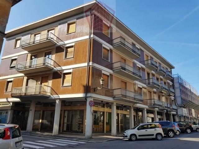 Stradella (PV) Centro VENDITA Appartamento bilocale con cucina abitabile Rif. 140