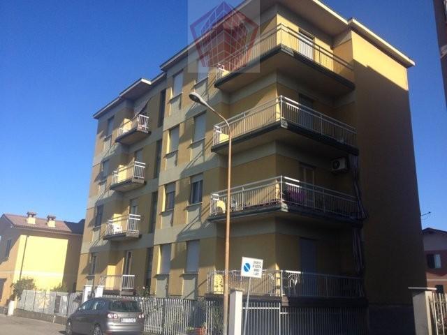 Stradella (PV) Via Levata  VENDITA Appartamento trilocale  piano basso Rif. 150