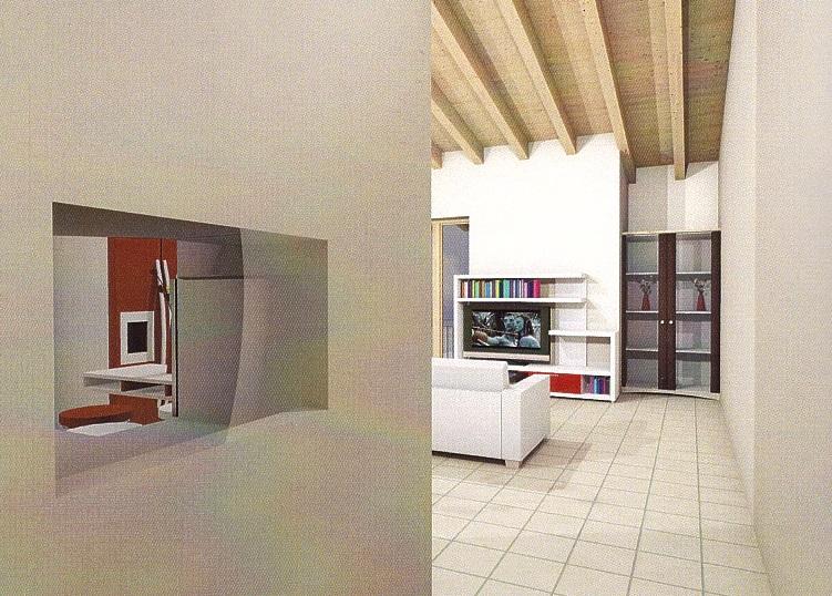 Portalbera (PV) Centro VENDITA Appartamento bilocale classe A Rif. 177