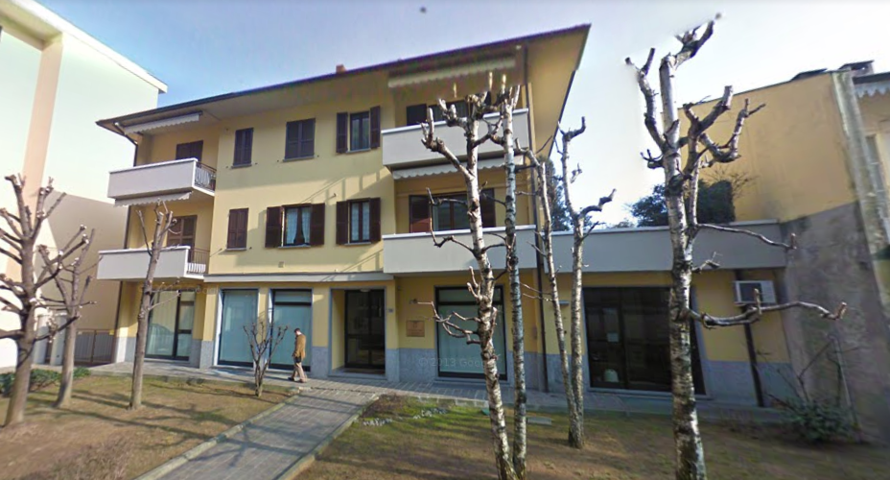 Stradella (Pv)  Via Dallagiovanna  VENDITA Appartamento quadrilocale con terrazzo Rif. 192