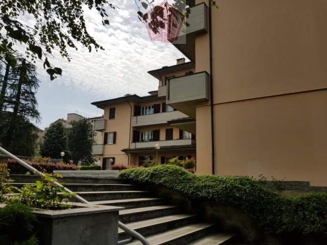 Stradella PV Via Civardi VENDITA Appartamento quadrilocale con box Rif. 186