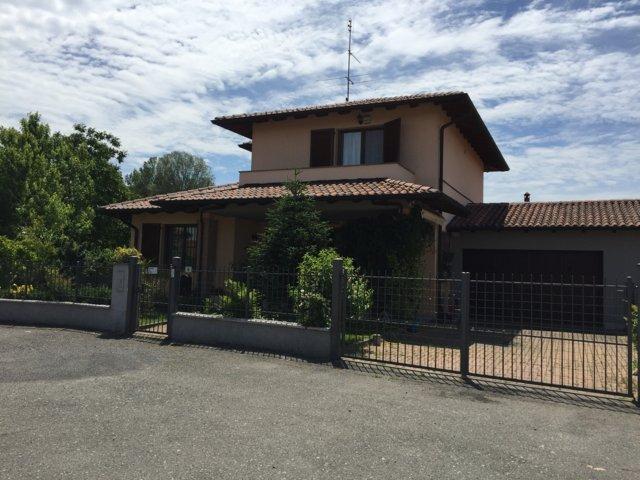 Albaredo Arnaboldi (PV) VENDITA Villa singola in vendita Rif. 206
