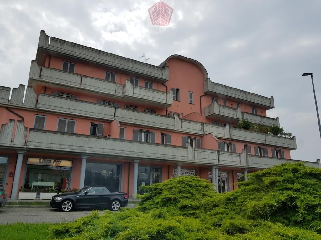 Stradella (PV) Via Civardi VENDITA  Appartamento bilocale   con terrazzo Rif. 213
