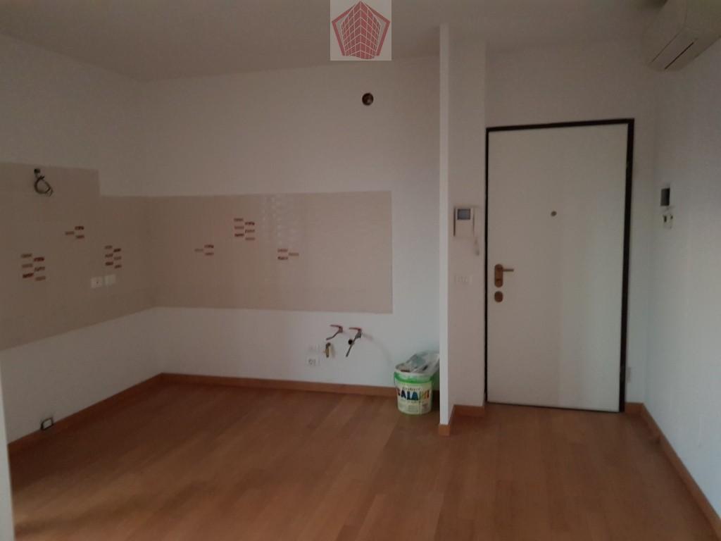 Stradella (PV) Via Civardi VENDITA  Appartamento bilocale con terrazzo Rif. 218