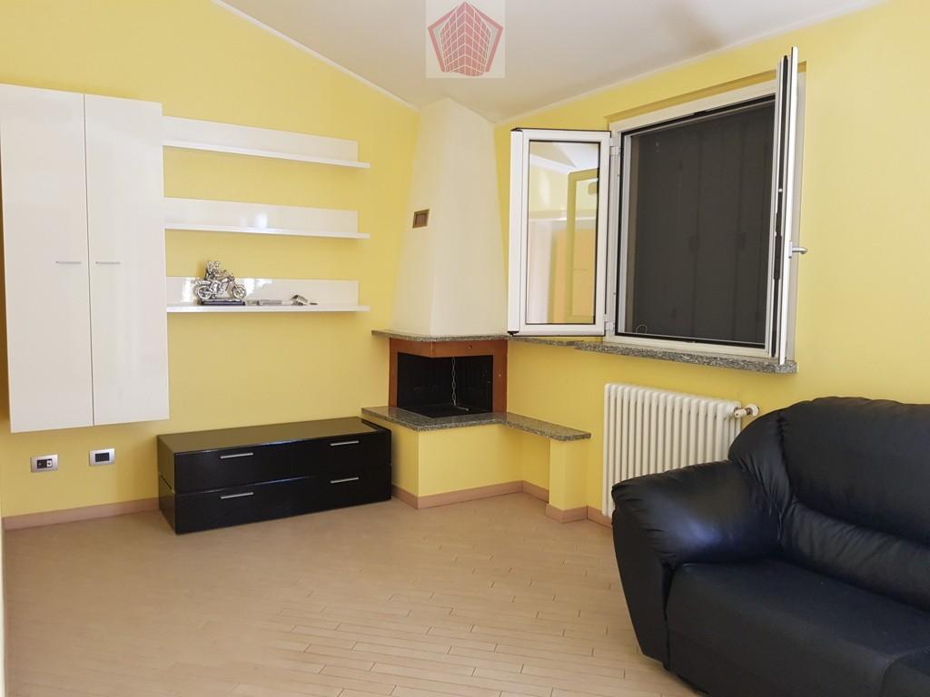 Broni (PV) VENDITA Appartamento bilocale arredato con box Rif. 223