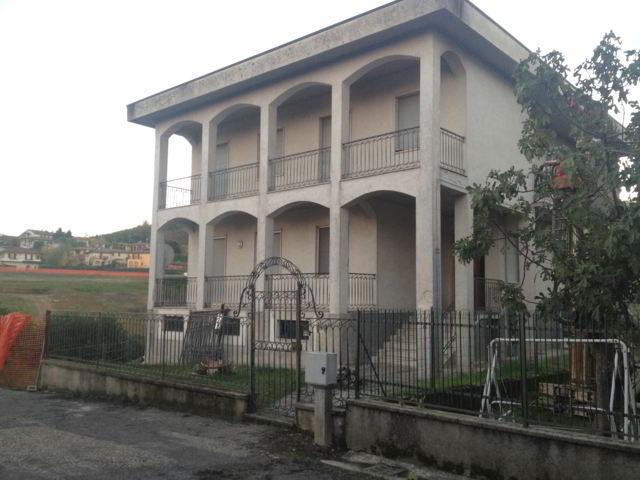 Stradella PV VENDITA Zona Montalino Villa bifamiliare Rif. 227