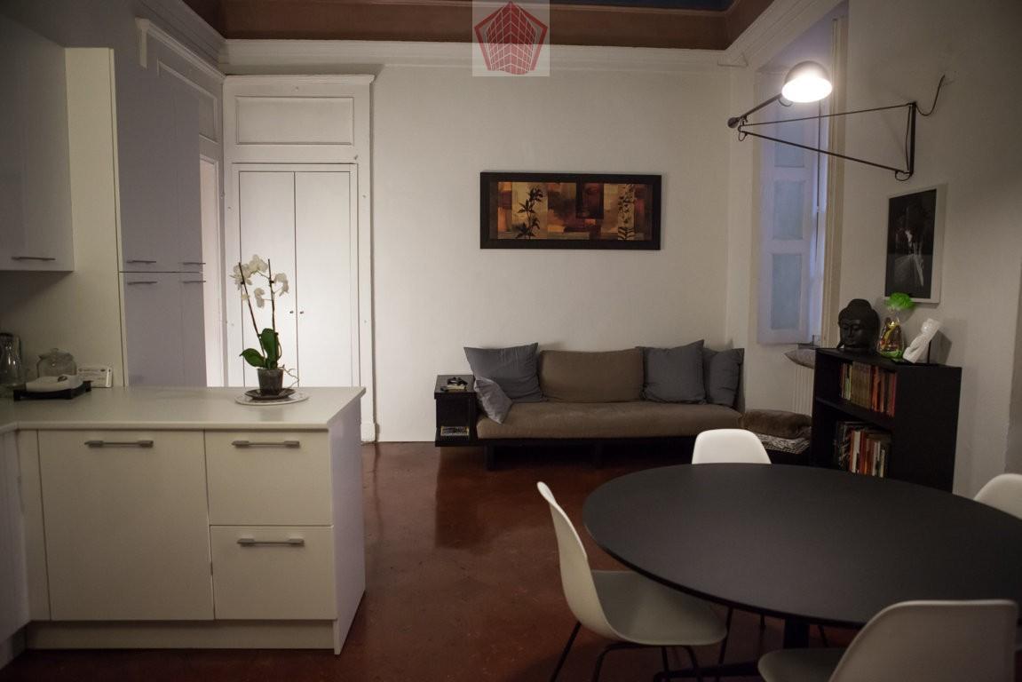 Stradella PV via Comolli VENDITA Appartamento bilocale in centro Rif. 231