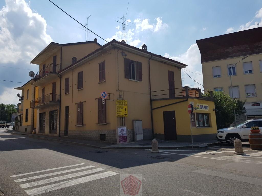 Santa Maria della Versa (PV) VENDITA Casa singola Rif. 241