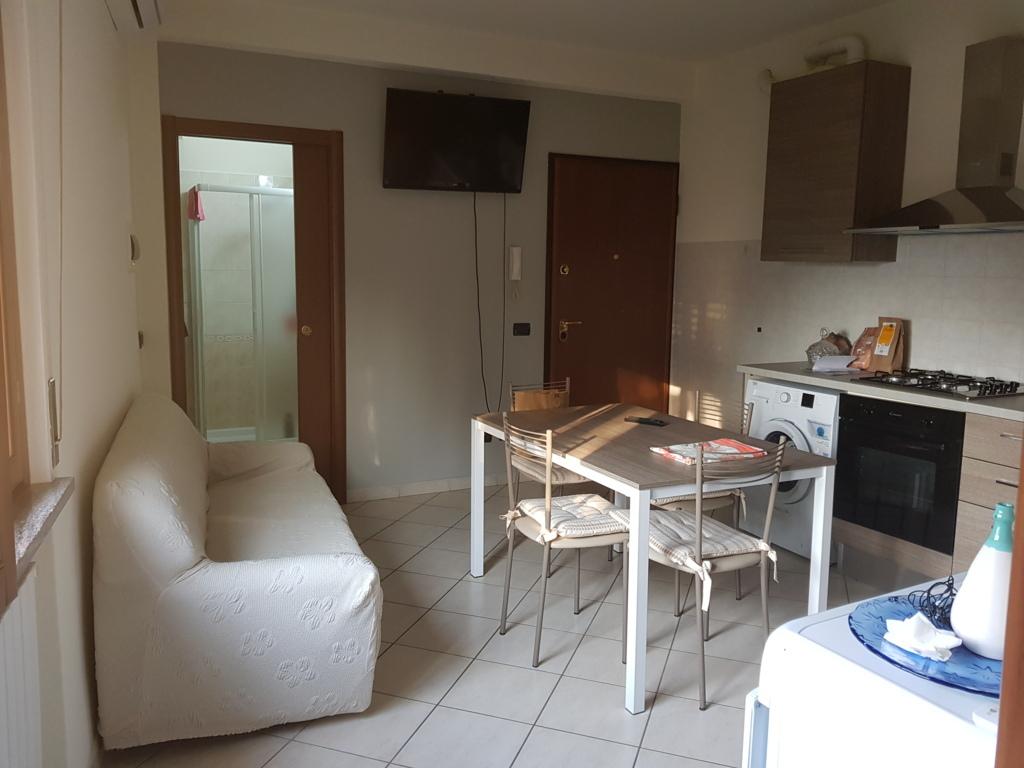 Stradella (PV) VENDITA Appartamento  bilocale senza spese condominiali Rif. 239