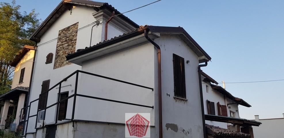 Santa Maria della Versa (PV) VENDITA Casa indipendente Rif.314
