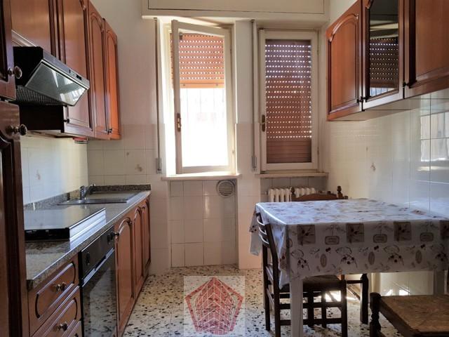 BRONI PV VENDITA Appartamento trilocale termoautonomo Rif. 309