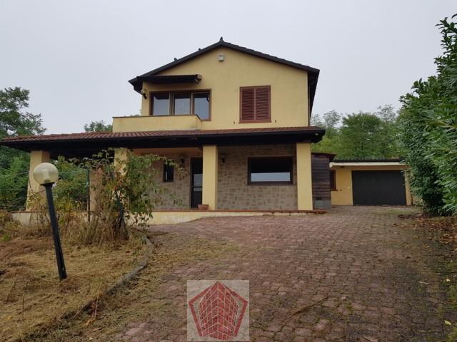 Santa Maria della Versa Fraz. Soriasco PV Villa singola Rif. 334