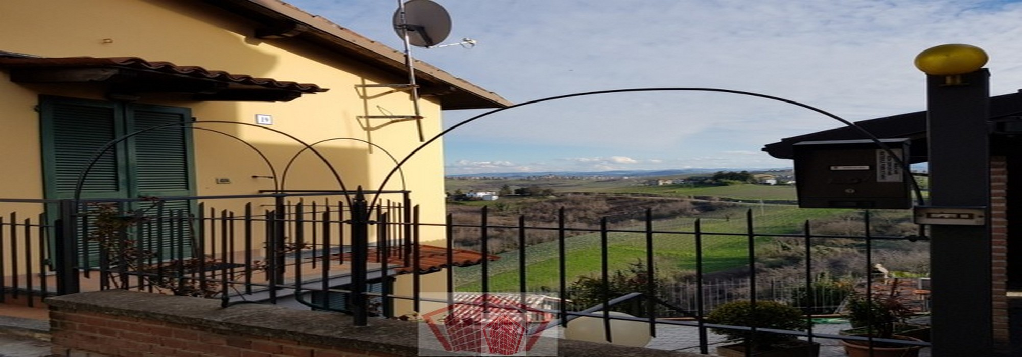 Montu' Beccaria (PV) VENDITA Villino con vista panoramica Rif. 361