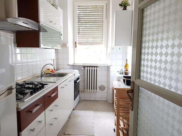 Stradella (PV) VENDITA  Appartamento bilocale arredato  Rif.369