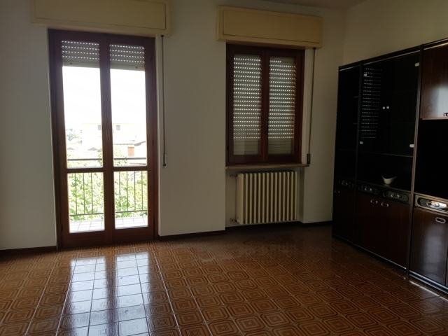 Stradella (PV) AFFITTO Appartamento bilocale arredato  Rif.370