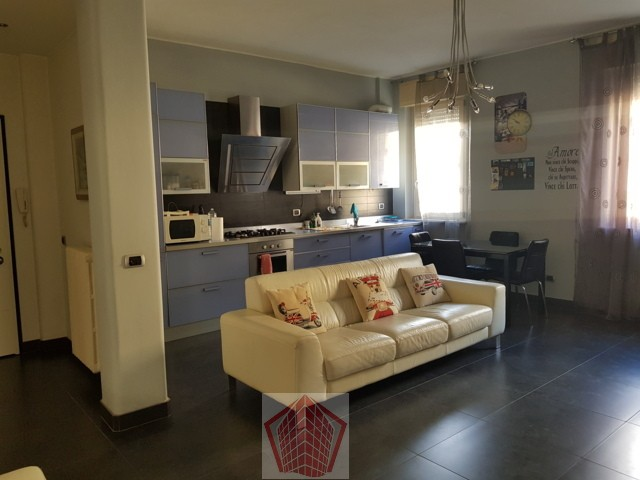 Stradella (PV) VENDITA Appartamento trilocale ristrutturato Rif. 378