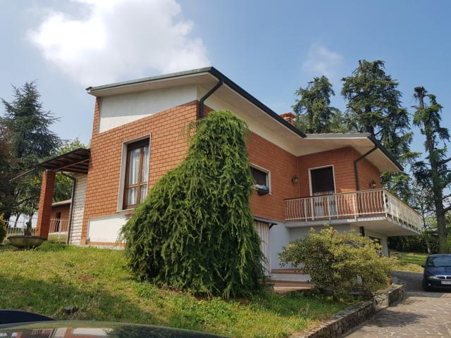 Montu' Beccaria (PV) VENDITA Villa singola con giardino Rif. 394