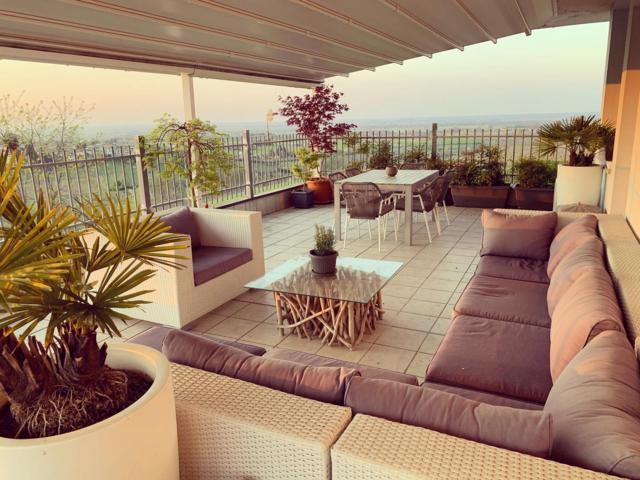 Zenevredo (PV) VENDITA Appartamento con terrazzo vista panoramica Rif. 393