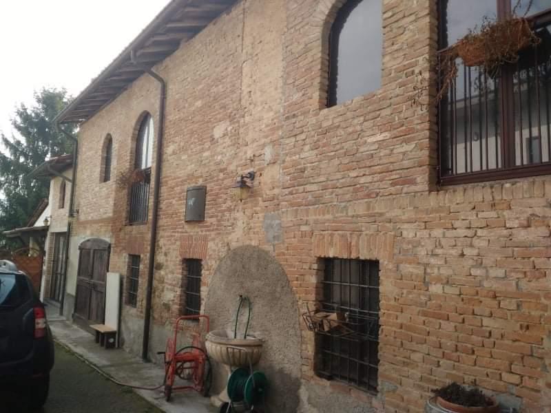 CIGOGNOLA (PV) Via Vallescuropasso VENDITA Casa singola Rif.  398