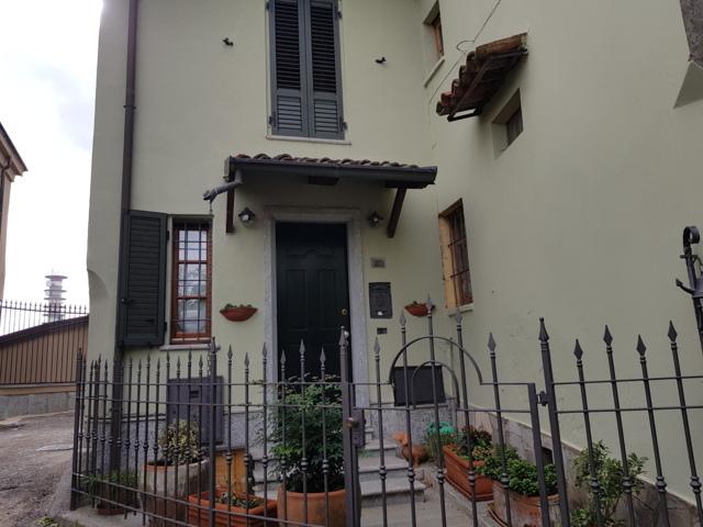 Canneto Pavese (PV) VENDITA Casa con box Rif. 407