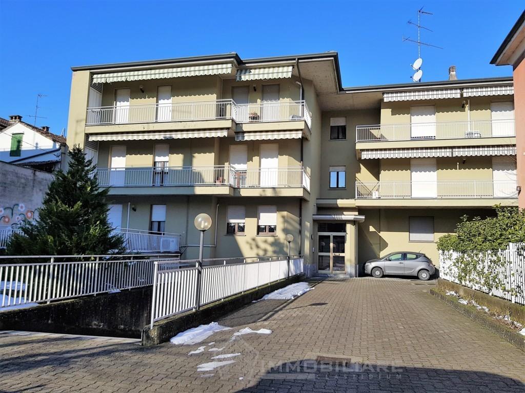 Casteggio (PV) VENDITA luminoso appartamento termoautonomo con terrazzo Rif.C270