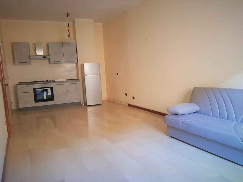 Voghera (PV) VENDITA appartamento centralissimo Rif.C320