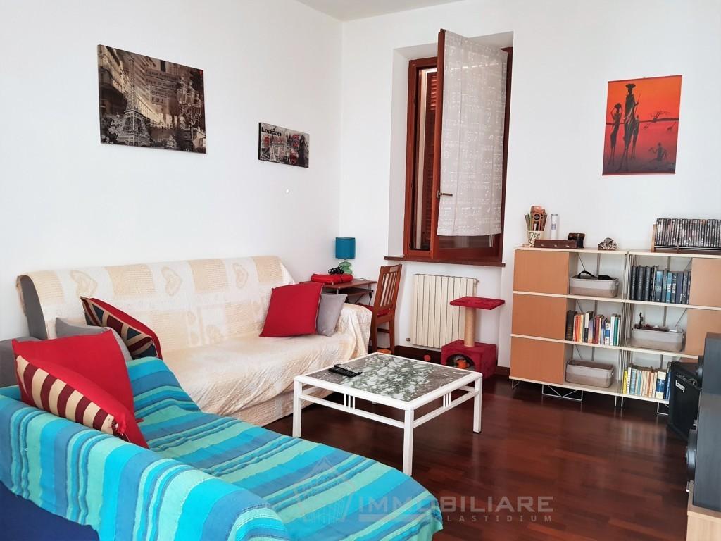 Voghera (PV) VENDITA Ottimo Appartamento Centralissimo Rif.C309