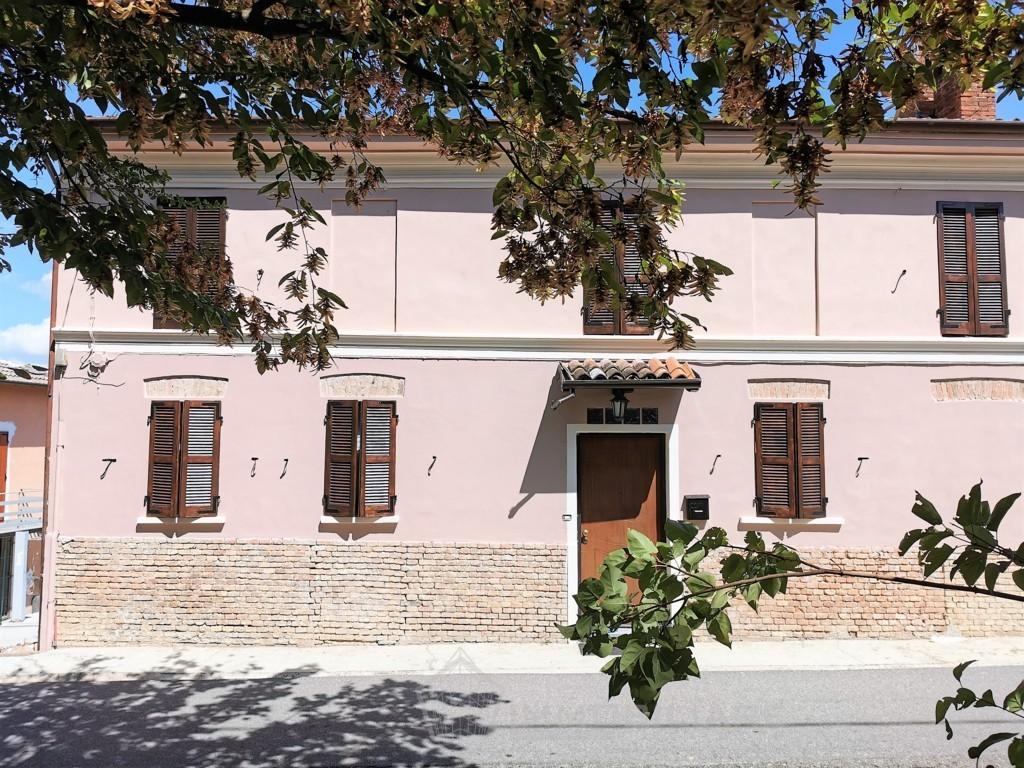 Corvino San Quirico (PV) VENDITA Casa in Posizione Panoramica Rif.C307
