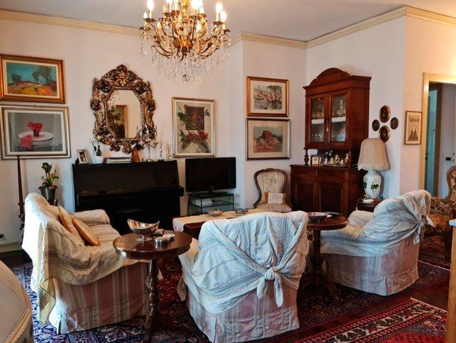 Stradella (PV) Zona residenziale VENDITA Appartamento quadrilocale con box doppio Rif. 634