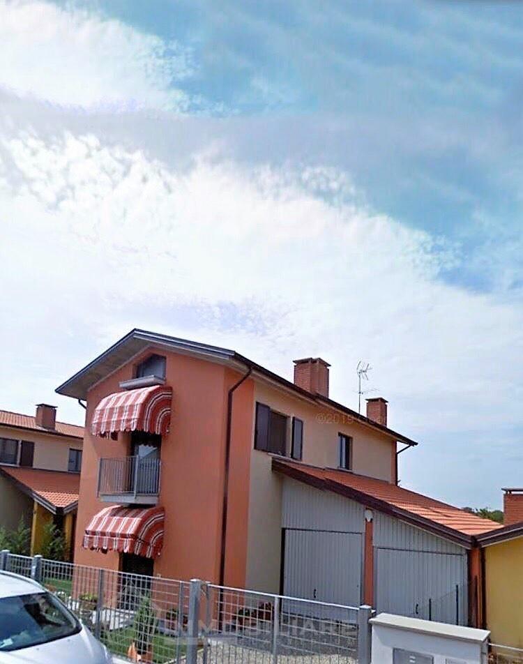 Redavalle (PV) VENDITA Villetta con giardino e box doppio Rif.C349