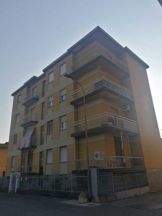 Stradella (PV) Via Levata VENDITA Trilocale con box e cantina  Rif. 633