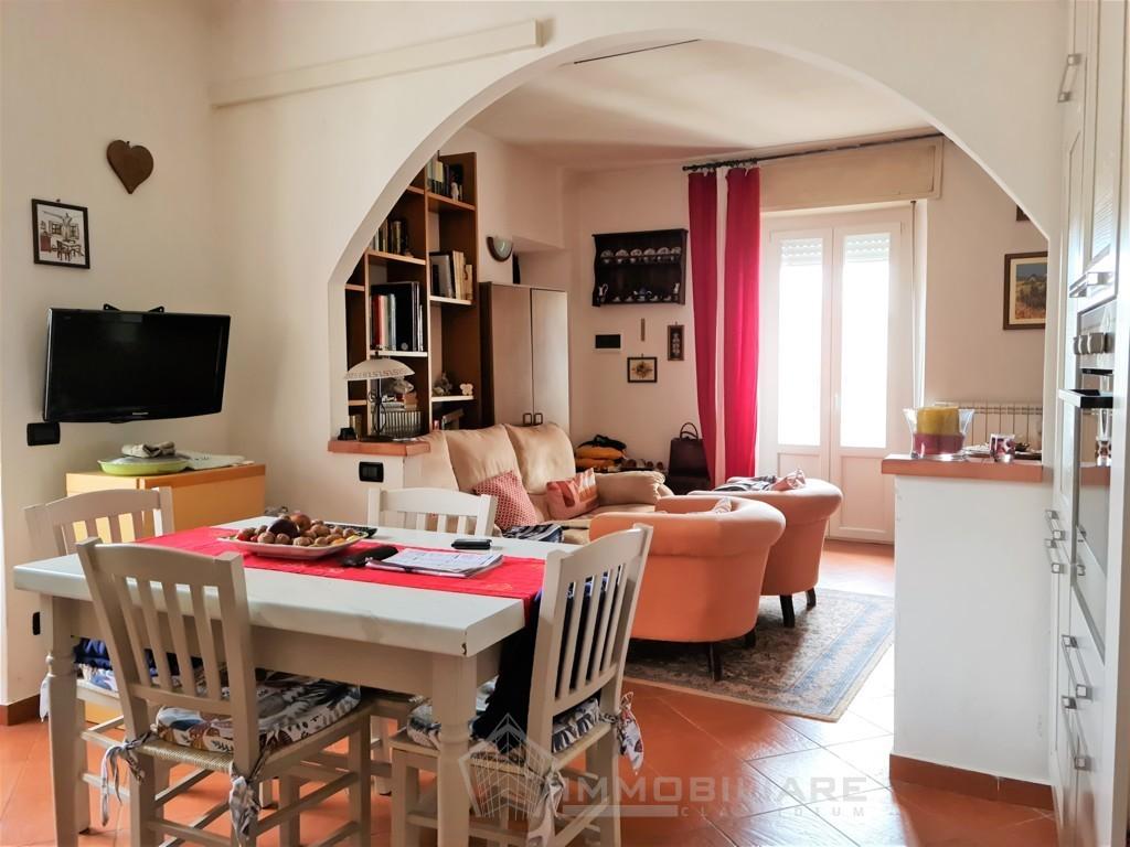 Casteggio (PV) VENDITA appartamento in centro storico Rif.C351